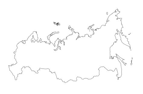 russia blank map quiz state or country quiz by gabrielhippo