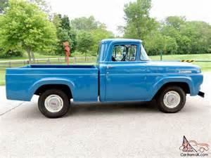 1957 Ford Truck For Sale 1957 Ford F 100 Truck