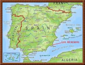 image gallery spain location