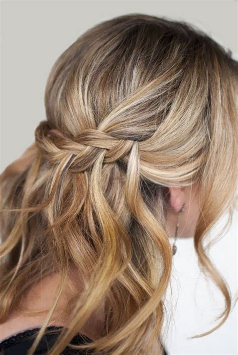 hairstyles wearing hair up 24 beautiful ways to wear long locks this fall updo