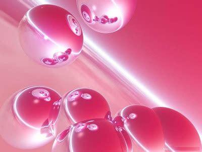 3d ball wallpaper pink pink abstract wallpapers picasa pics store