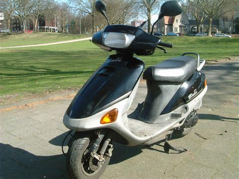 Mofa Roller Gebraucht Kaufen by Motorroller 50ccm Honda Bali