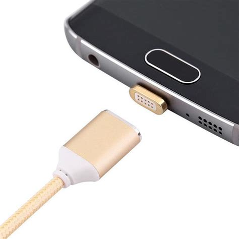 Sale Kabel Data Magnetic Usb Type C Micro Lightning 3in1 For Ios magnetic charging cable