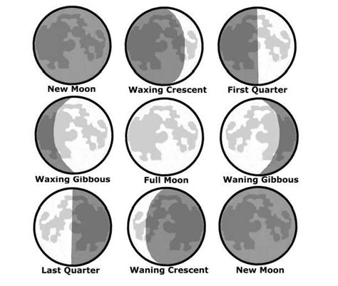 Best Moon Phase For Detox by 28 Best Moon Images On Activities Astronomy