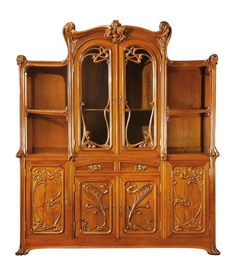 eugene gaillard 1862 1932 nouveau furniture