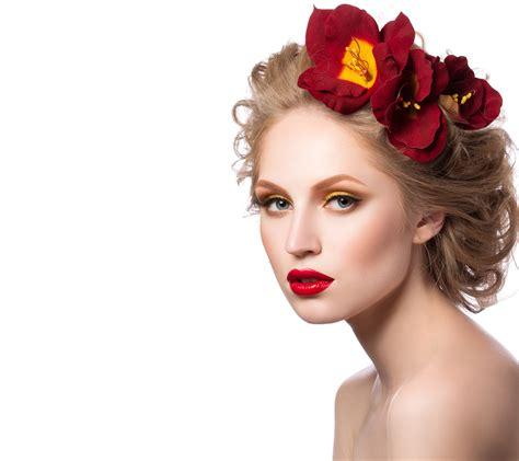 wallpaper girl makeup wallpaper girl model makeup eyelashes hair haircut