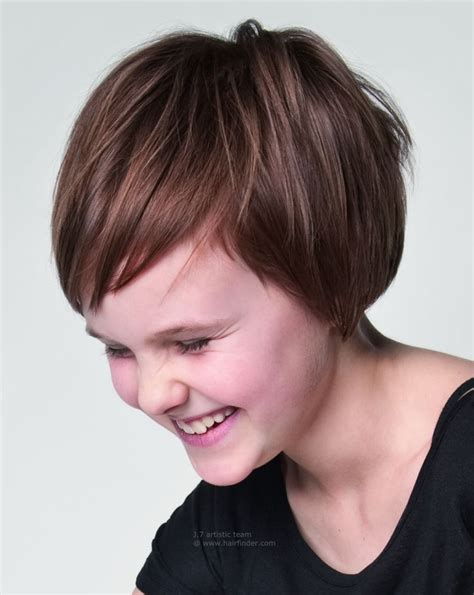 easy to care for hair style for active