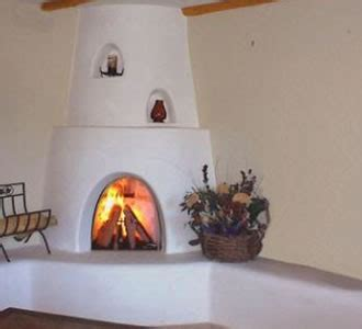 Adobe Style House Plans kiva fireplaces natural building blog