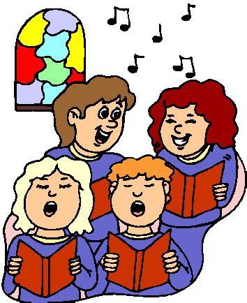 choir clipart choirs clip