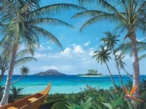 wall murals tropical tropic travels wall mural tropical wallpaper