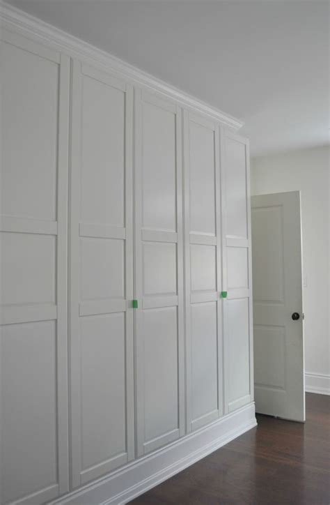 ikea bedroom fitted wardrobes the 25 best ikea fitted wardrobes ideas on pinterest