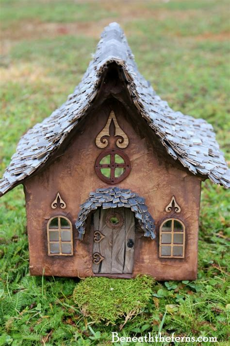 fairy homes 15 dreamy fairy cottages that will turn your garden into a