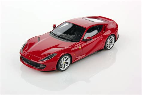 Ferrari 812 Superfast 1:43   Looksmart Models