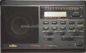 Tuner Pll by Pll Synthesized Tuner 3610 Radio Elta Gmbh R 246 Dermark