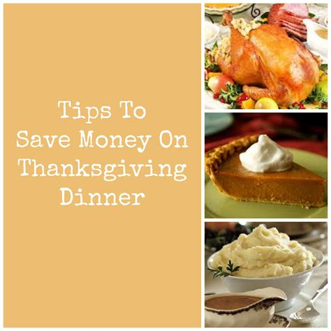 The Feed Thanksgiving And Black Friday Tips by How To Save Money On Thanksgiving Activities Black