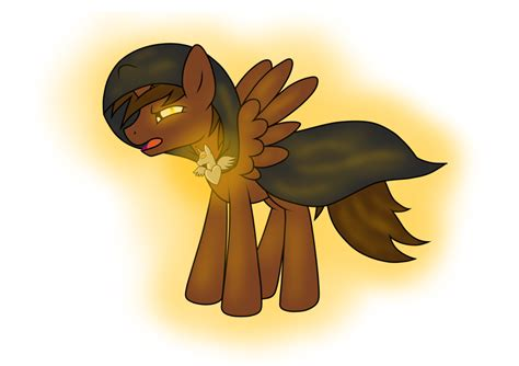 Mainan My Pony Light Up Yellow my pony the light of equestria ch 1 by courageous of light on deviantart
