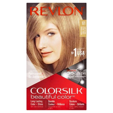 Revlon Colorsilk revlon colorsilk groceries tesco groceries