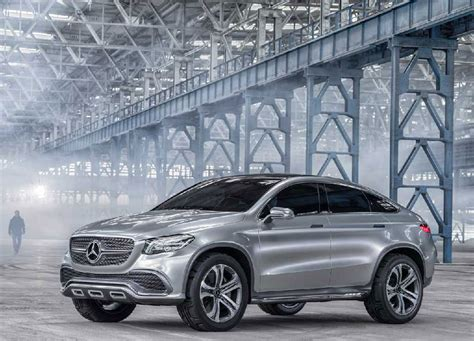 mercedes benz jeep 2014 2014 mercedes benz coupe suv concept review pictures