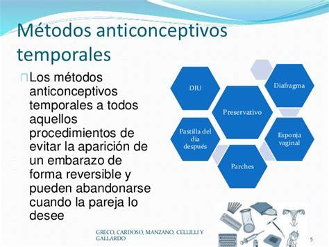 imagenes de anticonceptivos temporales m 233 todos anticonceptivos artificiales