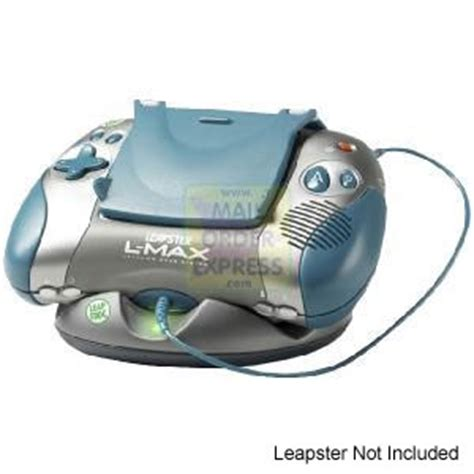 leapster charger leapfrog leapster l max recharger educational review