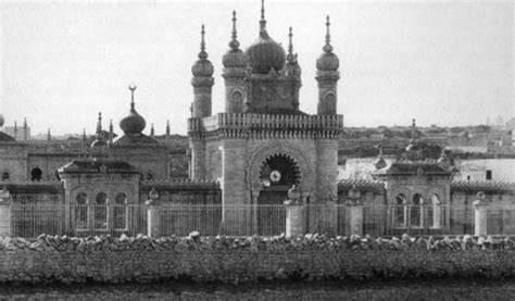 Ottoman Malta The Ottoman Turkish Cemetery A Plea For Its Conservation Maltatoday Mt