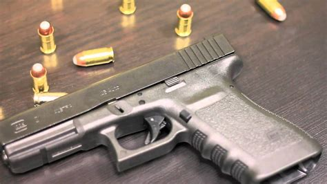 glock 21 best home defense handgun