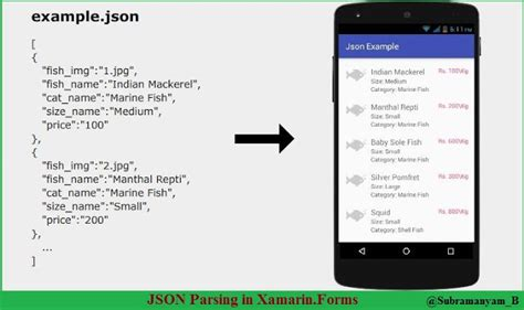 xamarin tutorial for windows previously we learned xml parsing in xamarin forms and