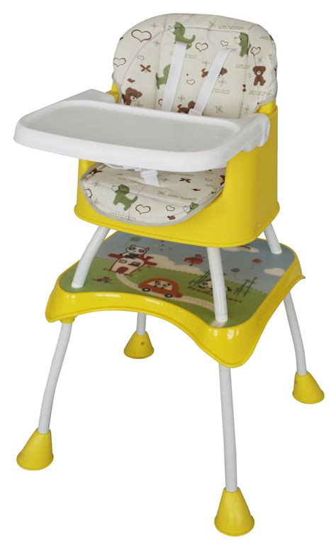 Babysafe Multifunction Bottle Sterilizerpenghangat Susumultifungsi high chair and booster seat yellow baby safe