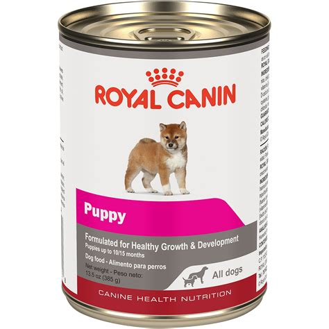 petco puppy food royal canin canine health nutrition puppy in gel food petco