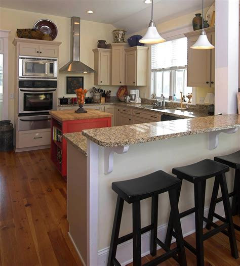 Kitchen And Bar by Bar Breakfast Nook Kitchen Islands Rochester Ny Mckenna S
