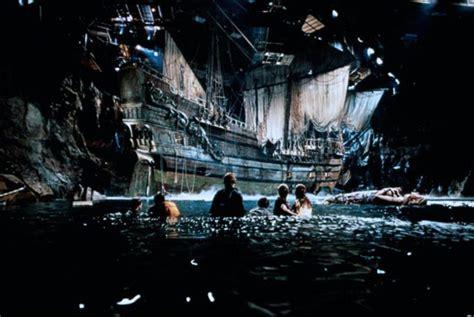 barco pirata goonies cosas que igual no sabes de los goonies yo fui a egb