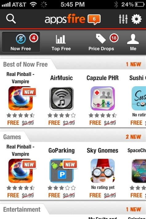 the ultimate iphone app for finding free iphone apps cnet