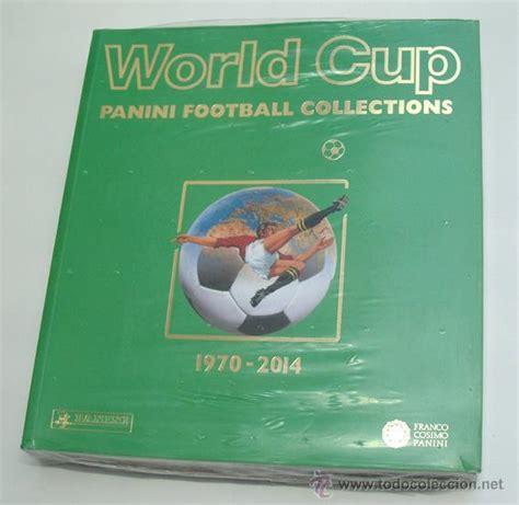 libro mundial 2014 mortadelo y 12 album mundial futbol libro album de panini comprar 193 lbumes de f 250 tbol completos en