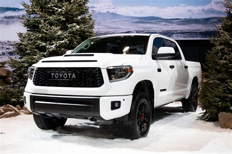 Toyota Tundra 2020 by 2020 Toyota Tundra Tops What S New This Week On
