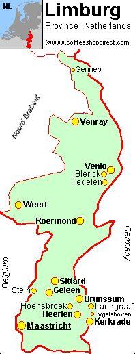 netherlands limburg map limburg index amsterdam coffeeshop directory