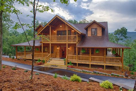 log cabin with wrap around porch exterior home designs log homes in colorado exterior rustic with wrap around