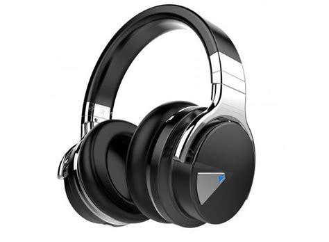 Promo Terbatas Headphone Bluetooth Headset Bluetooth Headphone 30 et deals 30 cowin e 7 active noise cancelling