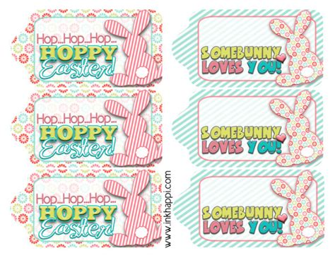 printable easter labels easter gift tags to help quot wrap it pretty quot inkhappi