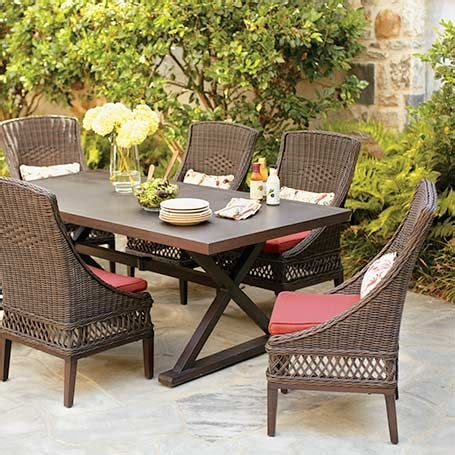 table and chairs outdoor living table and