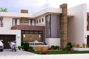 Modern House Plans South Africa by Best Modern House Design Plans Single Storey House Plans