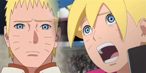 boruto release schedule new boruto anime teaser highlights father son squabbles