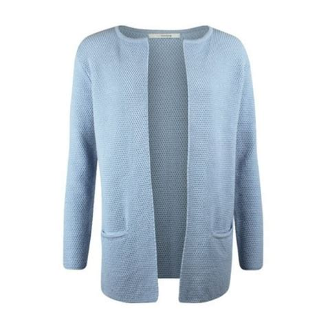 Cartexblanche Jumper Lightblue Limited sibinlinnebjerg cardigan light blue sibinlinnebjerg from concept stores limited uk