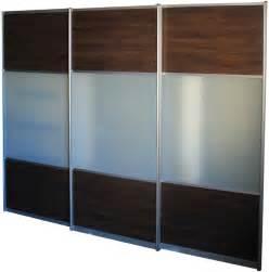 Modern Sliding Closet Doors by Modern Sliding Closet Door Www Pixshark Images