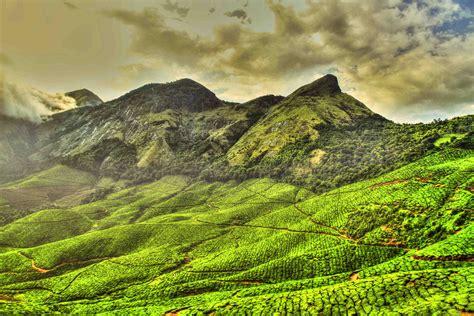 Landscape Photography Kerala Kerala Tourist Places Kerala Luxury Tourist Holidays
