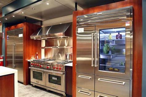 wolf kitchen appliances sub zero kitchen sub zero and wolf appliances living