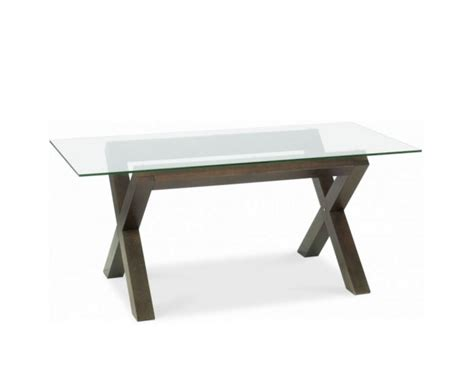 lyon oak glass dining table lyon walnut glass top dining table uk delivery