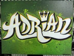 Awesome What Is Graffiti Art #5: Adrian.jpg