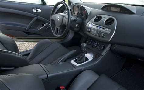 03 Eclipse Interior by 2008 Mitsubishi Eclipse Gt Interior Photo 33
