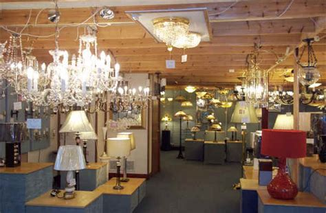 image gallery lighting stores