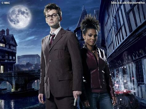 bbc doctor who the eleventh doctor character guide image gallery martha jones